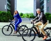 E-Bike-Unfall, Gefährdung
