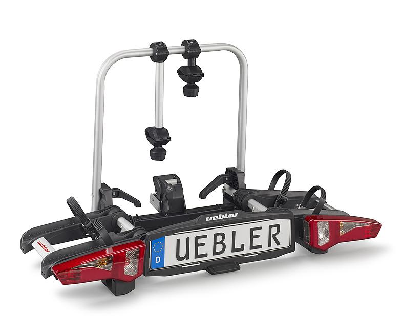 Uebler Fahrradträger i21